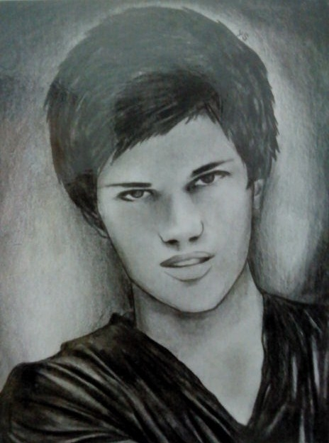Taylor Lautner by yongyong